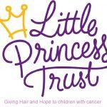 Little Princes Trust - Hair donation