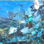 Pacific Trash Vortex