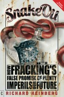 Fracking book