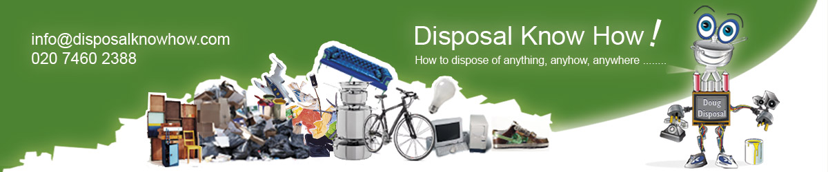 Disposal Know How