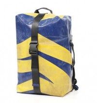 Tarpaulin bag