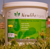 New Life Paints