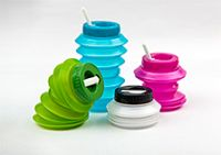Ohyo collapsible bottle