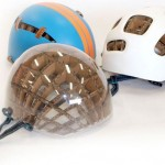 Kranium Cycle helmets