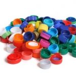 Lush Recycle your Plastic bottle tops