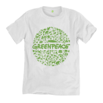 Greenpeace Goodies